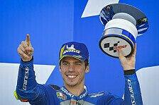 MotoGP-Rechner: So wird Joan Mir in Valencia Weltmeister