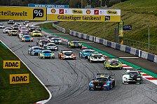 ADAC GT Masters - Video: Gratulationen zum 200. Rennen - ADAC GT Masters