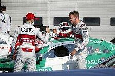 DTM-Titeltrio Rast, Müller, Frijns sagt 24h-Rennen Spa 2020 ab