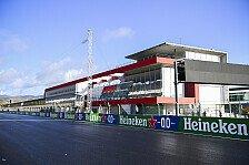 Formel 1 2020: Portugal GP - Vorbereitungen Donnerstag