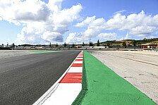 Formel 1 Portimao, Wetter: Wohl auch im Rennen trocken