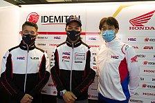 MotoGP: Takaaki Nakagami verlängert mit Honda