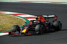 Formel 1 Portugal, Verstappen verwirrt: Qualifying kein Genuss