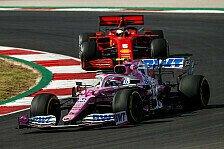 Formel 1 Portugal, Tracklimit-Irrsinn: 124 Runden gestrichen