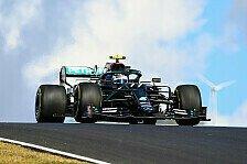 Formel 1 - Video: Formel 1: So bereiten sich die Teams auf eine neue Strecke vor