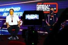 Formel 1, Wegen Stroll: FIA und McLaren gegen Racing Point