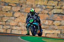MotoGP Aragon 2021: Zeitplan, TV-Zeiten und Livestream