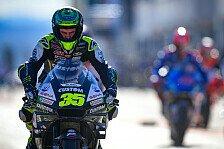 MotoGP - Crutchlow nach Lorenzo-Kritik: Dem ist langweilig