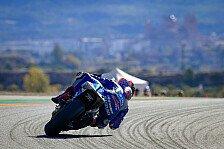MotoGP Aragon II: Die Reaktionen zum Trainings-Freitag