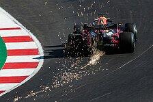 Formel 1 Ticker-Nachlese Portugal: Stimmen zu den Trainings