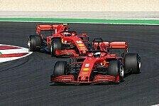 Formel 1, Vettel: Rennen wird morgen wieder irgendein Murks