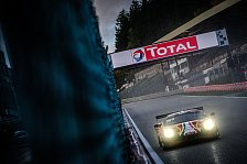 GT World Challenge - Video: 24h Spa 2020: Livestream zum Rennen