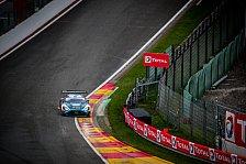 24h Spa 2020: Mercedes-AMG mit Pole auf feuchter Strecke
