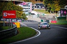 24h Spa 2020: Porsche schlägt Audi in Regen-Finale
