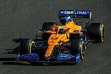 Formel 1 Portugal, McLaren schlägt zu: Update sitzt jetzt