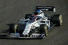 Formel 1 - Video: Formel 1 Imola: Eine Runde mit AlphaTauri und Daniil Kvyat