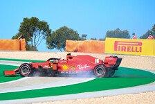 Formel-1-Vorschau, Türkei-Comeback: Rutschpartie in Istanbul?