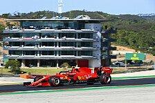 Formel 1 - Video: Ferrari-Preview für den Großen Preis von Portugal