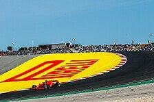Formel 1 Portugal 2020: 7 Schlüsselfaktoren zum Rennen heute