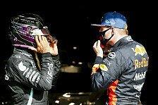 Formel 1, Portugal: Verstappen, Wetter & Reifen vs. Mercedes