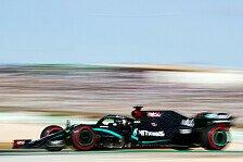 Formel 1 2020: Die Qualifying-Duelle nach dem Portugal GP