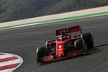 Sebastian Vettel unterstellt: Leclerc-Ferrari klar schneller