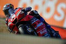 MotoGP Aragon II: Die Reaktionen zum Qualifying-Samstag