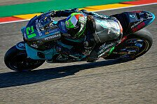 MotoGP Live-Ticker Aragon II: Morbidelli siegt!