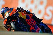 MotoGP: Brad Binder bekommt Strafe für Valencia