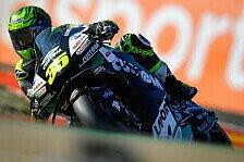 MotoGP - Cal Crutchlow: Bänderriss in rechter Schulter