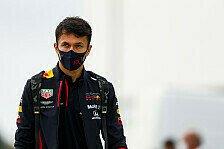 Formel 1 - Null Punkte in Portugal: Albon vor Red-Bull-Aus?