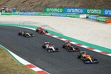 Formel 1 Portugal 2020: Fahrernoten - hier bewerten!