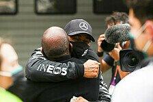 Formel 1 Ticker-Nachlese Portugal 2020: Stimmen zum Rennen