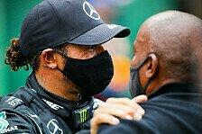 Formel 1 2020: Portugal GP - Sonntag