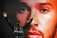 Formel 1 Portugal - Presse: Hamilton größerer Mythos als Schumi