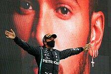 Formel 1, Portugal-Analyse: Wie Hamilton alle zerstörte