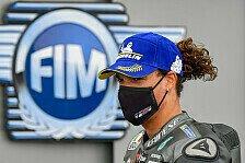 MotoGP-Strafe: Hoher Punkteabzug für Yamaha und Petronas-Team