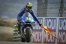 Joan Mir ist Weltmeister: Marquez, Lorenzo und Co. gratulieren
