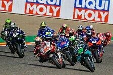MotoGP: Team-Vereinigung und Dorna ermahnen Piloten