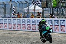 MotoGP Aragon II 2020: Alle Bilder vom Renn-Sonntag