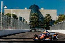 IndyCar Chaos-Finale: Newgarden siegt, Dixon holt den 6. Titel