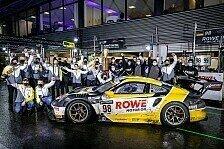 Nürburgring bis Spa - ROWE Racing: Könige der 24-Stunden-Rennen