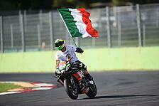 MotoGP: Aprilia ersetzt Smith durch Savadori