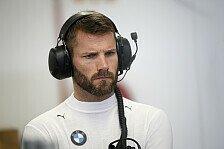 Martin Tomczyk hat Corona: Positiver Test nach 24h-Rennen Spa