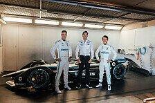 Formel E - HWA und Mercedes: Hintergründe zur Trennung