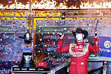 NASCAR Playoffs 2020: Fotos Rennen 34 - Texas Motor Speedway