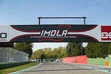 Formel 1 2020: Emilia Romagna GP - Vorbereitungen Donnerstag