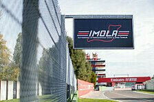 Formel 1 Ticker-Nachlese Imola 2020: News aus Italien