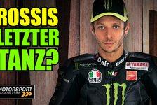 MotoGP - Video: MotoGP-Aufsteiger & Rossis letzter Tanz: Hol' Dir unser Magazin