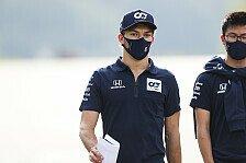 Formel 1, Gasly von Red Bull überrascht: Vettel auch befördert